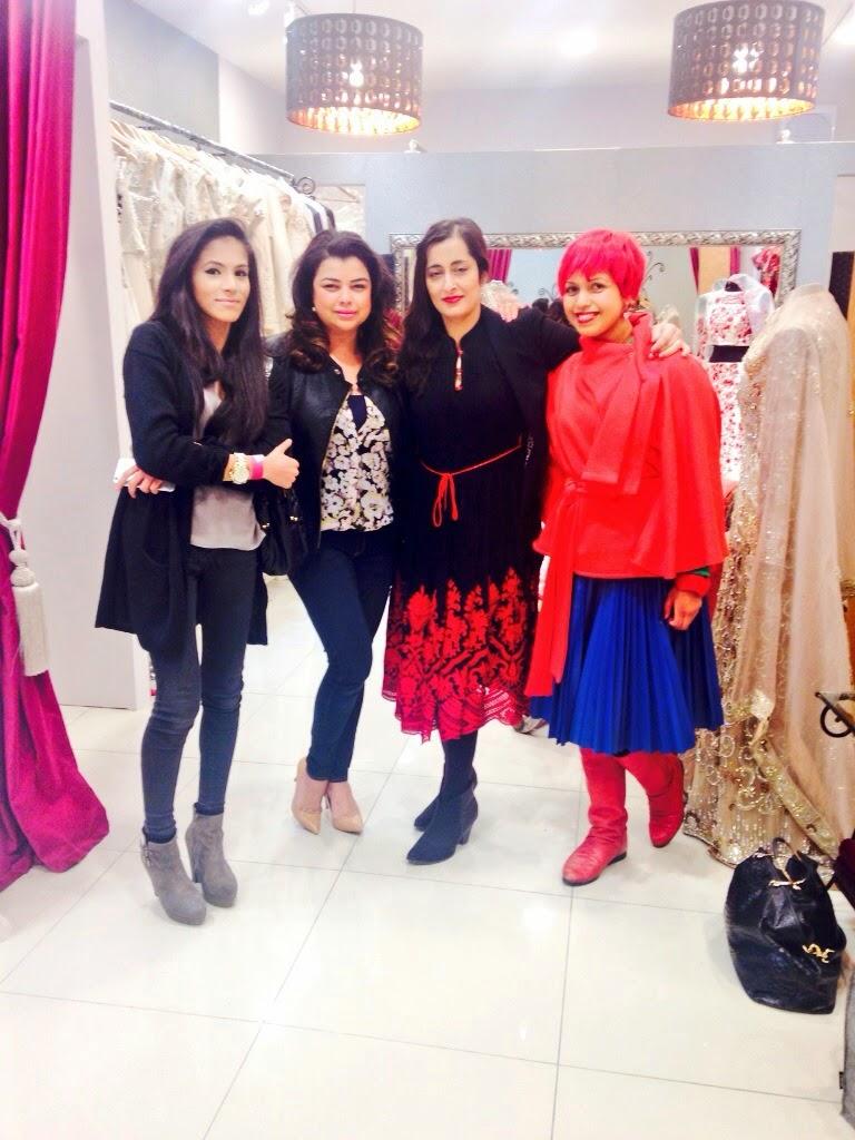 Asian Clothing Shops 24